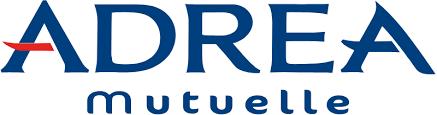 Logo Adréa et contact