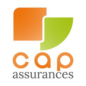 Logo cap assurances et informations