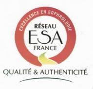 Notre centre fait partie du réseau ESA