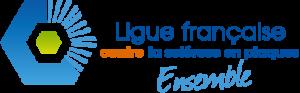 Elle fait également partie de la ligue française contre la sclérose en plaques