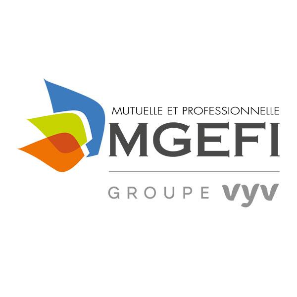Logo MGEFI mutuelle