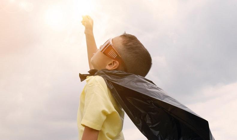 Enfants et adolescents : les bien-faits de la sophro