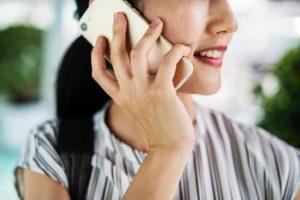 Contacter Isabelle Gosset par phone, mails ou SMS
